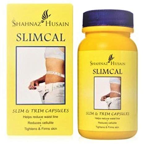 Slimcal капсулы для похудения отзывы